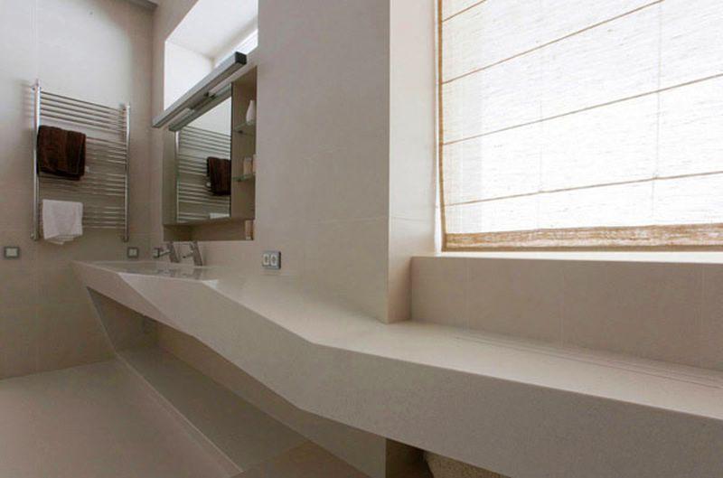 一室一厅一卫平面布置图装修效果图